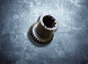 5.10.162-1 Муфта зубчатая карданного валика ГТТ