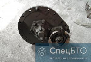 71-2607010-10 Бортовая передача ГАЗ-71 правая