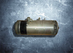 Г-731 генератор ГТТ